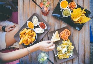 Az egészséges táplálkozás tudnivalói