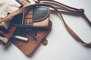A bőr pénztárca az egyik legjobb választás
